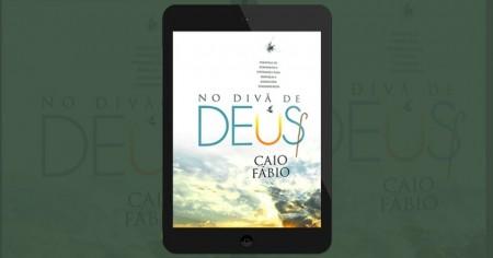 """""""NO DIVÃ DE DEUS"""". - De R$ 34,90 por R$ 29,90 - Clique a adquira agora mesmo!"""