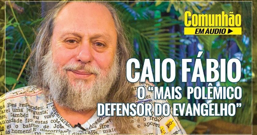 ENTREVISTA PARA A REVISTA COMUNHÃO