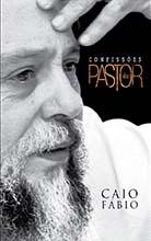 CONFISSÕES DO PASTOR